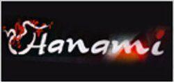 RISTORANTE FUSION HANAMI logo