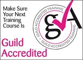 Guild accredited