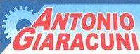 Antonio Giaracuni logo