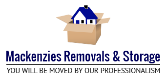 Mackenzies Removals & Storage logo