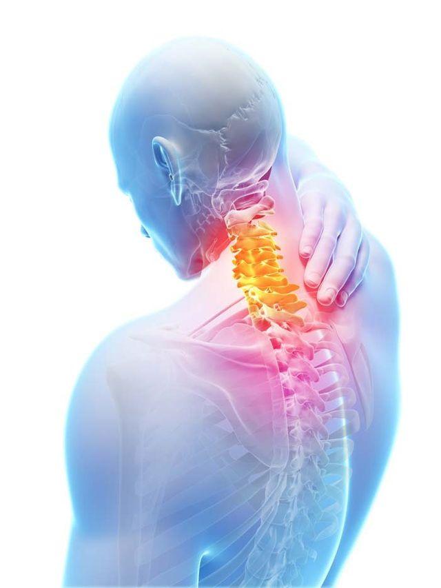 dolori cervicali, ortopedico, fisioterapia