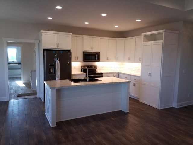 Kitchen Remodeling   Granite Countertops   Blair, NE