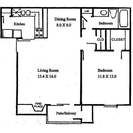 corporate apartments San Angelo, TX