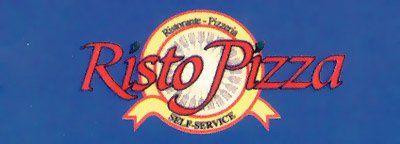 Risto Pizza logo