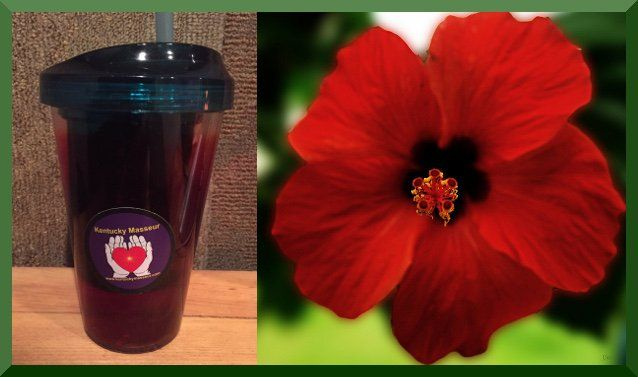 How About Some Hibiscus Tea
