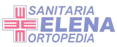SANITARIA ELENA - LOGO