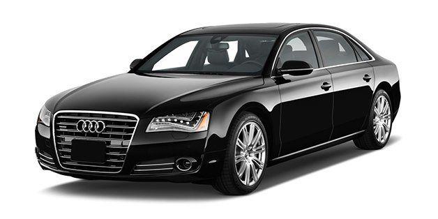 Luxury European Cars Audi 8L Chauffeured service