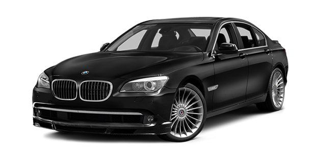 Luxury European chauffeured travel BMW 7 Series Melbourne