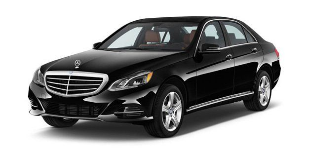 Luxury European Chauffeurs Melbourne Mercedes E Class Cars
