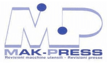 MAK PRESS di samuele lattore - LOGO