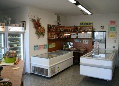 prodotti per gelaterie, prodotti per pasticcerie, rivendita gelati
