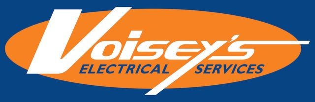 Voiseys Electrical Services Logo