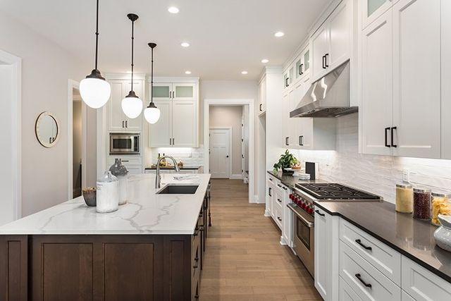 Kitchen Remodeling U2014 Modern Kitchen In Staten Island, NY