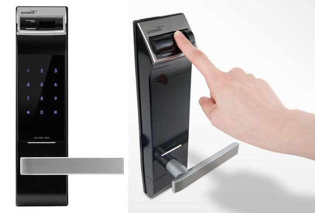 Digital Keypad Locks For The Home Or Office 09 425 0399
