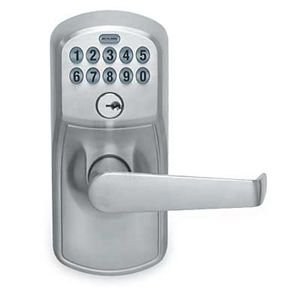 Digital Keypad Locks For The Home Or Office 09 425 0399