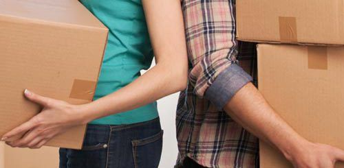Moving experts doing moving service in Rochester, NY