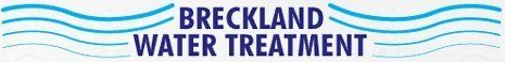BRECKLAND WATER TREATMENT logo