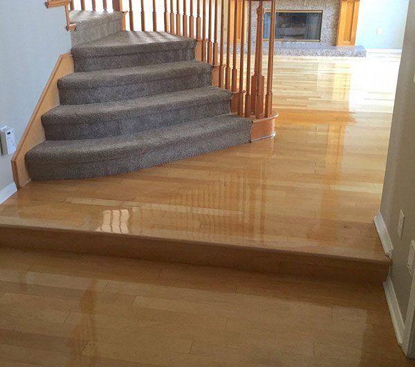 Refinishing Repair Los Angeles K Z Hardwood Flooring