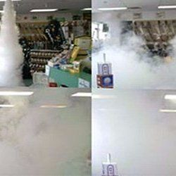 Smoke Screen Systems