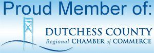 Dutchess County Regional Chamber of Commerce Member