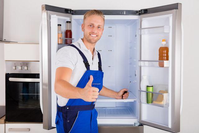 Refrigerator Repair Service Atlantic County Nj Jerry