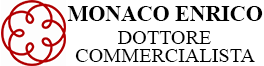 MONACO ENRICO DOTTORE COMMERCIALISTA - LOGO