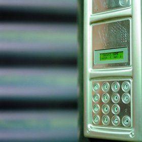 Security hardware - Belfast - Johnston Security Limited - Protection Door Lock