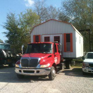 roadside assistance Huntsville, TX