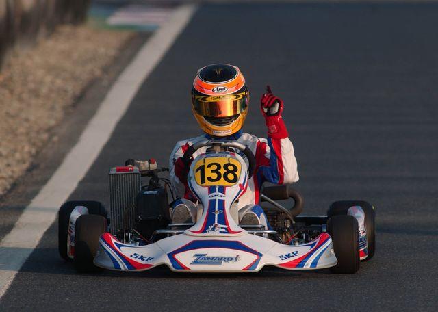 Sun Kart Spain, biggest and best kart race track in Europe