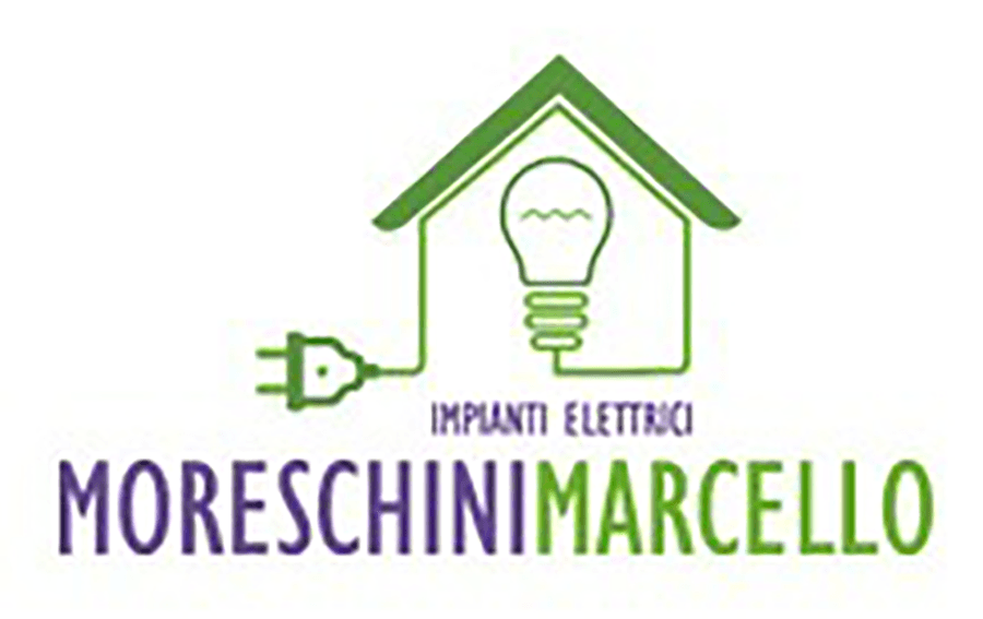 MORESCHINI MARCELLO - LOGO
