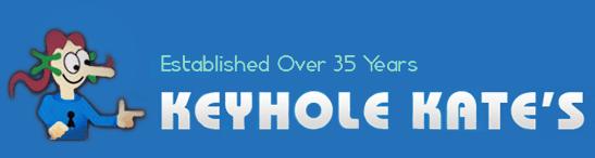 Keyhole Kates logo