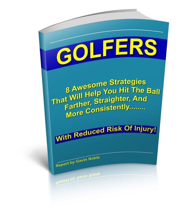 Golf Report