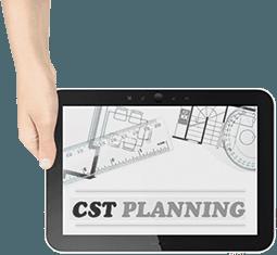 CST PLANNING - ARCHITETTURA ED INTERIOR DESIGN, PROGETTAZIONI E RISTRUTTURAZIONI