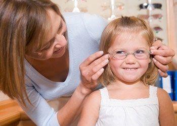 visita oculistica, oculista, oculista per bambini