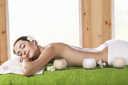 Swedish Massage Spring, TX