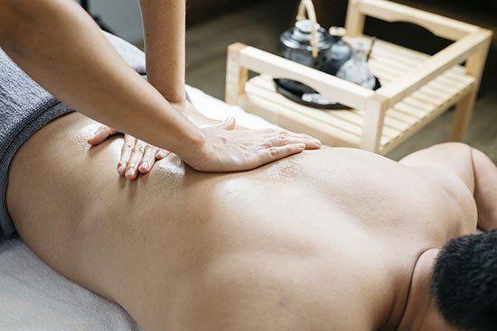 Deep Tissue Massage Spring, TX
