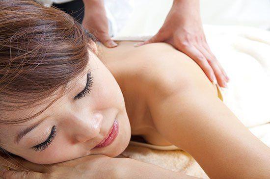 Thai Massage Spring, TX