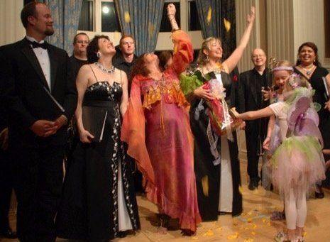 classical music in arkansas