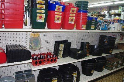 QUALITY FARM SUPPLIES IN FORISTELL, MO