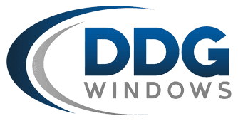 DDG Windows North London Logo