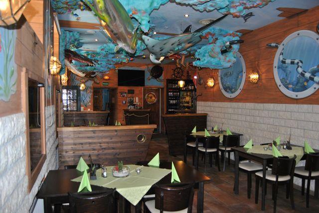 Hotel Restaurant Casablanca