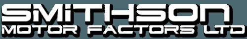 SMITHSON logo