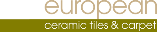 European Ceramic Tiles & Carpet logo
