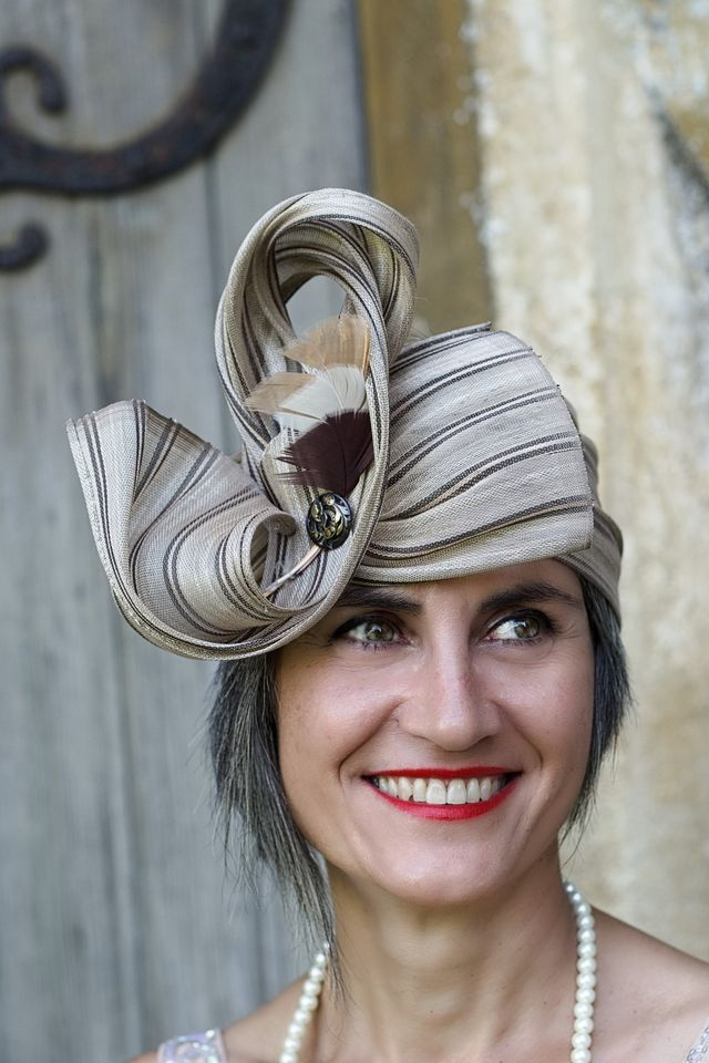 Millinery of Colour