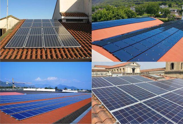 offerta, fotovoltaico, bando campania