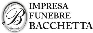 BACCHETTA IMPRESA FUNEBRE BACCHETTA - LOGO