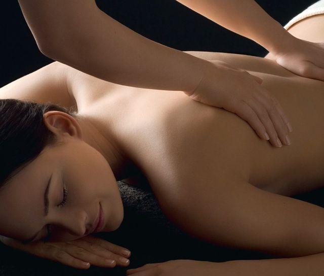 aromatic massage