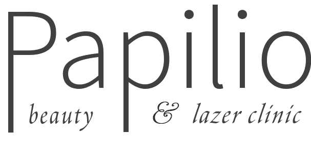 Papilio Beauty & Lazer Clinic logo