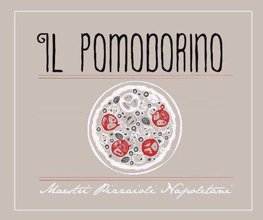 Pizzeria Il Pomodorino - Logo