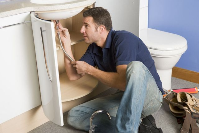 bathroom plumbing expert in Cincinnati, OH